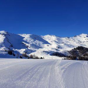 Ski Test Week 2019