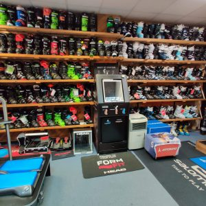 SHOP RE-OPENING FOR WINTER